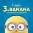 Damiho 3. banana