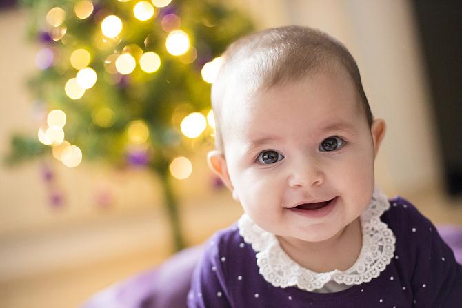 Trochu vianočnej radosti