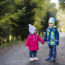 Deti a jeseň