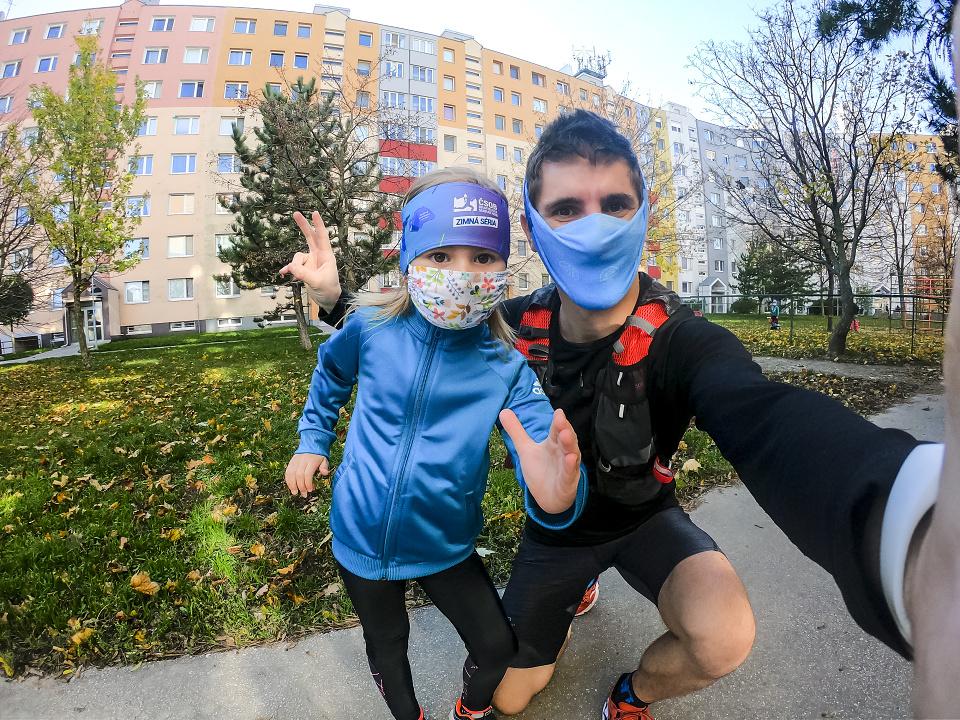 Svetový deň behu