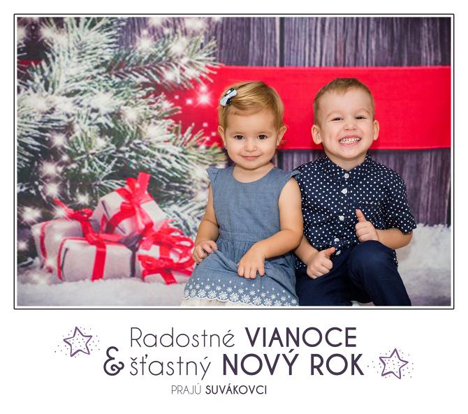 Radostné Vianoce